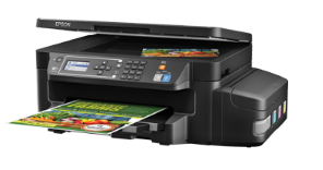 Epson ET-3600 drivers download