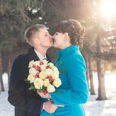Wedding photographer Yuliya Amurskaya (1111UE1111). Photo of 23.04.2014