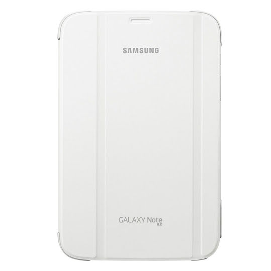 Samsung Book Cover deksel Galaxy Note 8.0