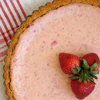 Strawberry Lemonade Tart Recipe