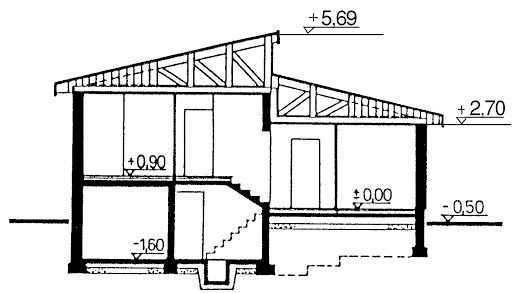 W-0504 - Przekrój