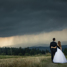Wedding photographer Michał Zięba (zieba). Photo of 23.09.2014
