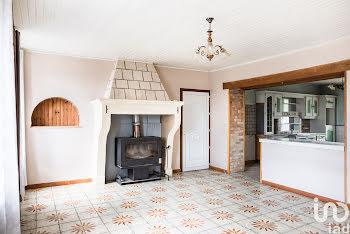 maison à Hattonchatel (55)
