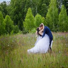 Wedding photographer Artem Kalinin (artemiyfoto). Photo of 02.04.2015