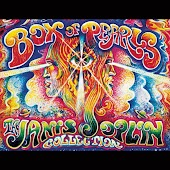 Box Of Pearls: The Janis Joplin Collection