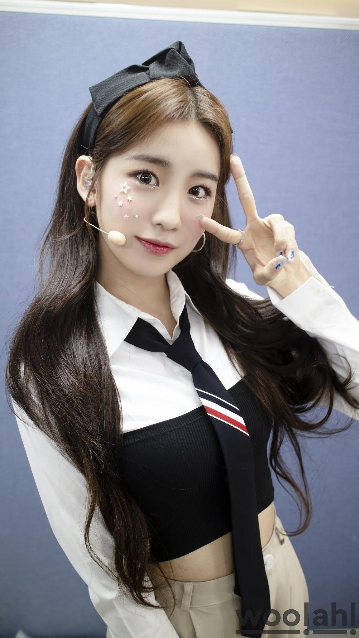 girl rookie 15