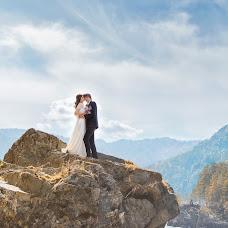 Fotógrafo de casamento Natalya Panina (NataliaPanina). Foto de 04.08.2015