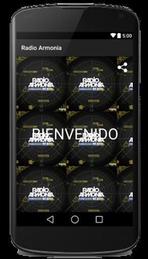 Radio Armonía 97.5Fm