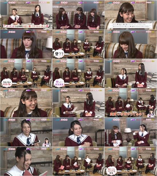 (TV-Variety)(720p) 乃木坂46 – サガラとキヨトの乃木坂ぷぷぷ ep07 151121