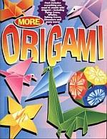 Photo: More Origami Ikeda, Makiko Paperback ISBN 0689024630
