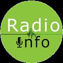 RADIO INFO icon