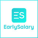 Salary Advance & Personal Loan App - EarlySalary icon