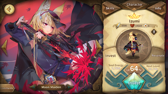 How to hack Sdorica -mirage- for android free
