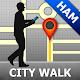 Hamburg Map and Walks Download for PC Windows 10/8/7