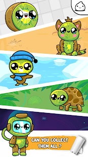 Kiwi Evolution - Idle Tycoon & Clicker Game - náhled