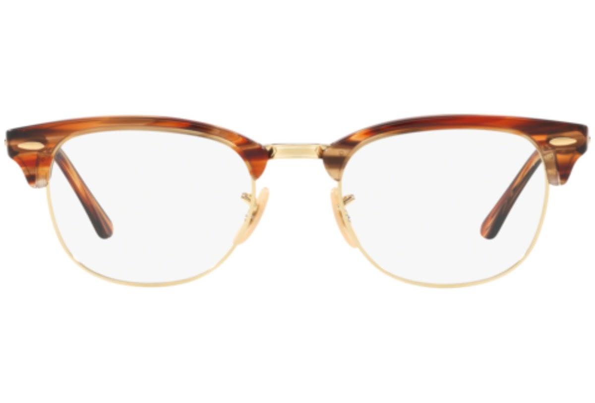 697fec50c0e Buy Ray-Ban Vista Clubmaster RX5154 C51 5751 Frames
