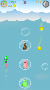 Bubble ZOO Escape- screenshot thumbnail