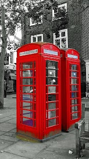 London Wallpapers - náhled