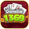 Game bai 1369, danh bai doi thuong,game bai online