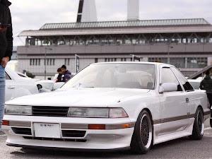 ソアラ GZ20 GT  S61年式のカスタム事例画像 いりゅ〜じょにすとさんの2018年12月25日14:09の投稿