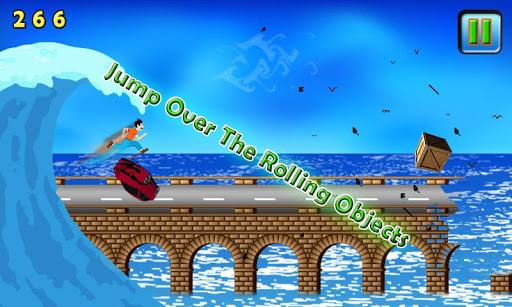 Quake Tsunami Game 1.2 screenshots 10