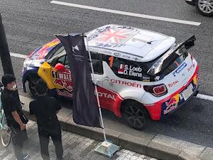 DS3  レーシングWRC改のカスタム事例画像 コルトロさんの2020年09月13日16:51の投稿
