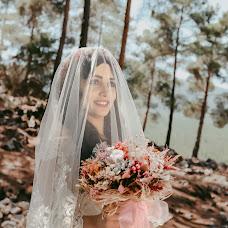 Wedding photographer Memduh Çetinkaya (memduhcetinkay). Photo of 09.09.2018