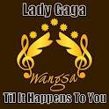 Wangsa : Lady Gaga icon