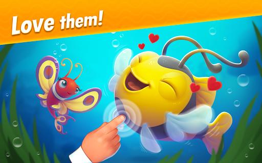 Fishdom: Deep Dive screenshot 3