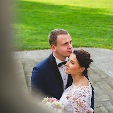 Wedding photographer Marcin Skura (msphotodesign). Photo of 25.10.2017