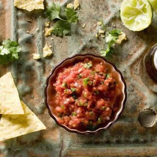 Salsa Cumin Recipes