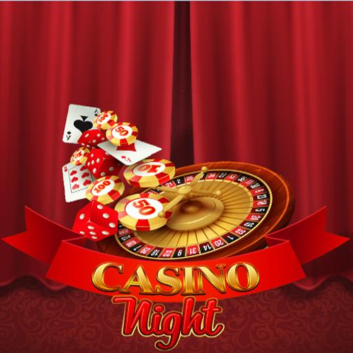 Game Casino Night
