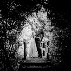 Wedding photographer Stefan de Bruijn (debruijn). Photo of 20.06.2016