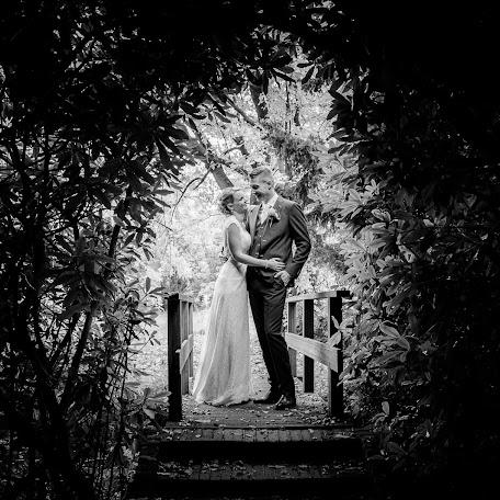 Wedding photographer Stefan de Bruijn (debruijn). Photo of 20.06.2016