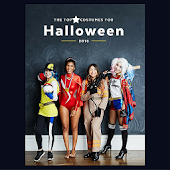 TOP Costumes for halloween