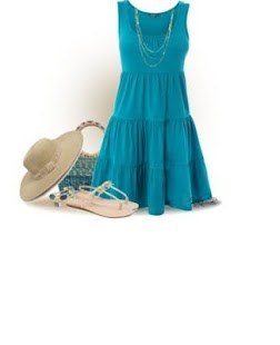 Summer Outfit Collections - náhled