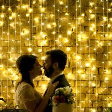 Wedding photographer Carolina Ojo (carolinaojo). Photo of 09.08.2017