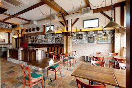 Ресторан Ганс на Партизанской