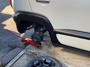 クロスビー 2018年のカスタム事例画像 GTOさんの2020年03月15日10:37の投稿