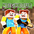 Skin Neighbor For Minecraft apk