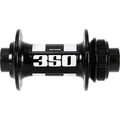 DT Swiss 350 Front Hub 15mm Thru Axle Center Lock Disc