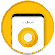 Launcher for Android O : 8.0