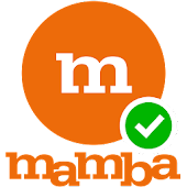 Mamba - online dating & chat for singles around