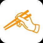 食べログ お店探し・予約アプリ - ランキングとグルメな人の口コミから飲食店検索 icon