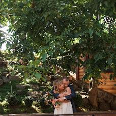 Wedding photographer Elena Giska (ElenaGiska). Photo of 14.09.2017