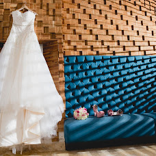 Wedding photographer Daniel Rodríguez (danielrodriguez). Photo of 19.05.2017