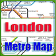 London Metro Map Offline Download for PC Windows 10/8/7