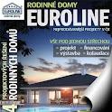 Rodinné domy Euroline 1004 CZ icon