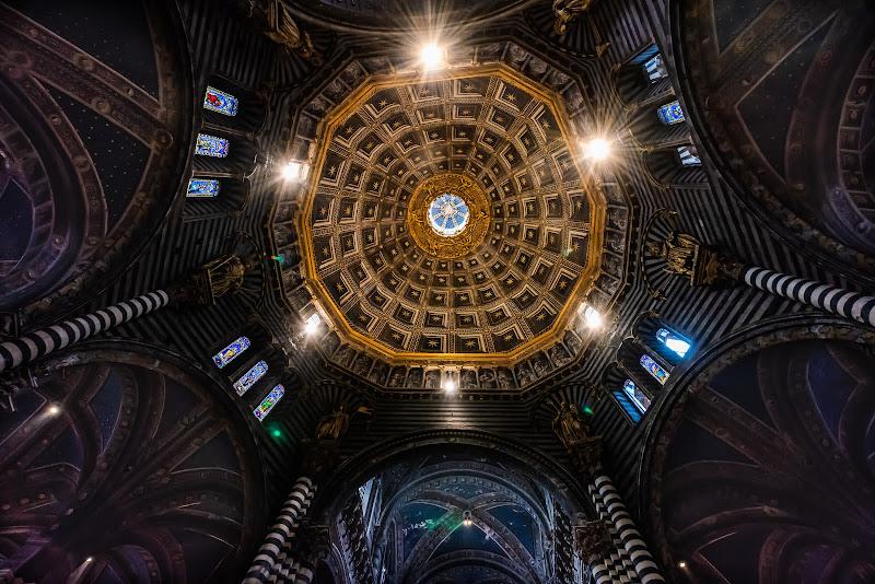 Stile gotico italiano di Fiore Doncovio