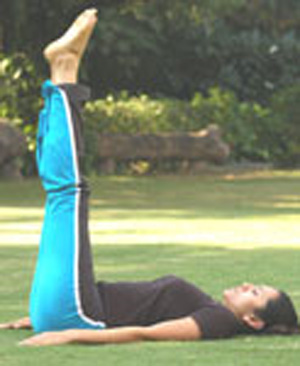 Health Tips: Yogic Remedy for Obesity